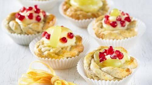 TOP recepty: Pudinkové sladkosti