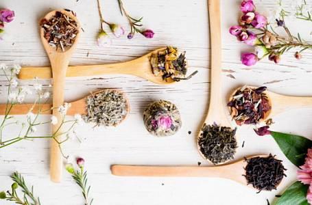 7 rostlin pro ženské zdraví