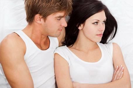 8 důvodů, proč nemáte chuť na sex