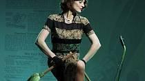 """Markéta Hrubešová: """"Správně se má asi říkat 'vysavač', ale vždycky jsem používala slovo lux. Co mám říct mámě, když zavolá – 'vysávám'?"""""""