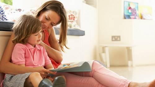 Proč je důležité dětem číst?