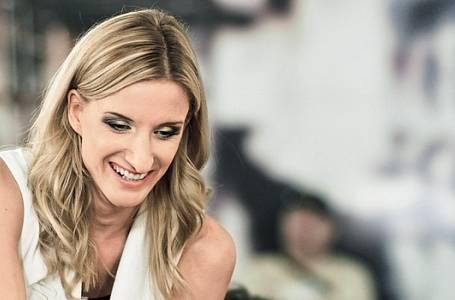 Moderátorka Adela Banášová (31): Podruhé se stejným mužem. Kdo z nich se poučil?