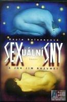 Kniha Sexuální sny