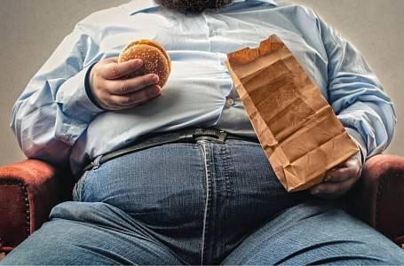 Když je jídlo nezdravé.
