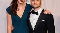 Erin Darke a Daniel Radcliffe