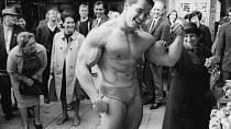 Arnold Schwarzeneger 1967