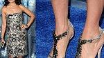 Lisa Edelstein patří mezi nešťastnice s vybočenými palci.