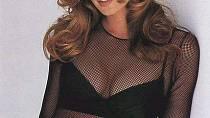 Cindy Crawford na začátku kariéry