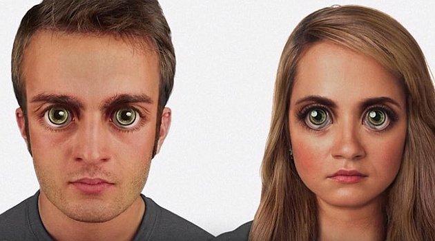 Jak bude vypadat člověk v roce 3000? + dalších 17 překvapivých vědeckých prognóz budoucnosti