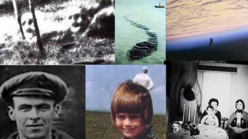 9 záhad, pro které vědci nenašli vysvětlení!