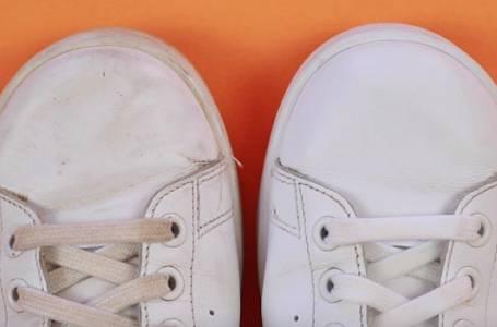 4 jednoduché fígly, jak se starat o boty. Tyhle vychytávky určitě neznáte!