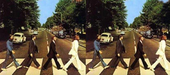 I zde máte dvě zdánlivě shodné fotografie. Najdete mezi nimi něco rozdílného? Máte na to 20 vteřin.