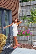 Podívejte se, v jakém luxusu žije a jak dnes LUXUSNĚ VYPADÁ Anife Vyskočilová!