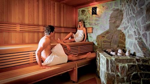 Na vlastní kůži: Saunování v Aquapalace Praha