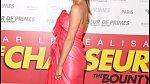 V šatníku u Jennifer Aniston