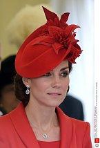Oslava královniných narozenin potřetí - tentokrát na zámku ve Windsoru 13. 6. 2016