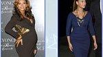 Beyoncé 2 měsíce po porodu