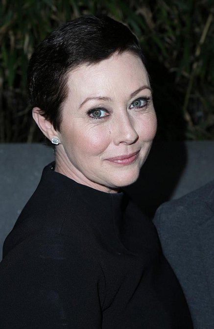 Shannen Doherty - Nar. 12. 4. 1971 Memphis, Tennessee, USA