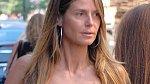 A Heidi Klum v reálu bez make-upu a úprav ve photoshopu