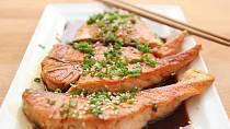 Zdravý jídelníček tvoří podstatnou část cesty za štíhlou a pevnou postavou.