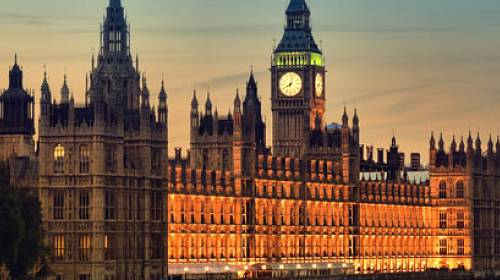 Tip na výlet: vzrušující víkend v Londýně