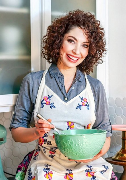 Liz Joy už nebavila práce pod tlakem v hollywoodských studiích, a tak se pustila do pečení dortů.