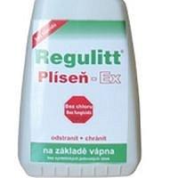 Regulitt Plíseň-Ex