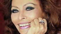 Sophia Loren nikdy nebyla konvenční.