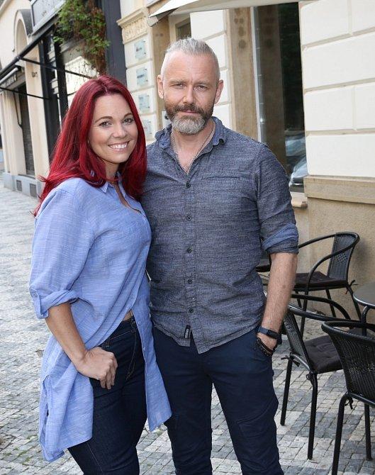 Michaela Nosková se bude brzy potřetí vdávát.