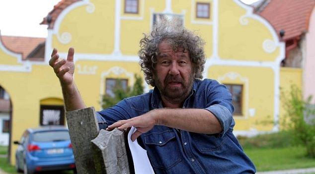 Zdeněk Troška natočil úspěšné Babovřesky