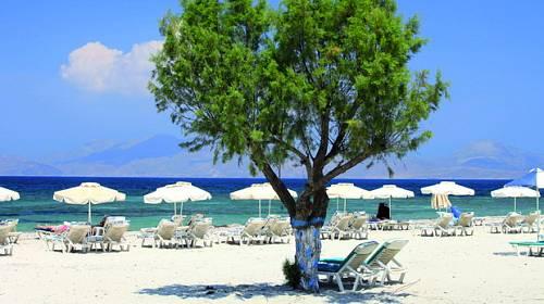 Za památkami i odpočinkem na hippokratův ostrov Kos