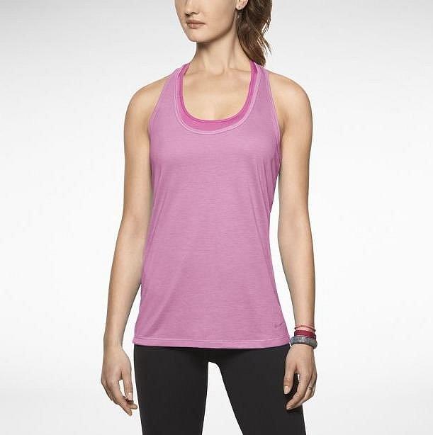 Nike, cca. 800 Kč