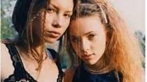 Jessica Biel a Scarlett Johansson
