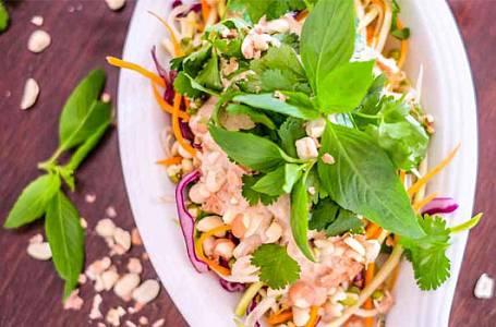 Na kurzu vaření s Gurmetem si osvojíte principy RAW FOOD