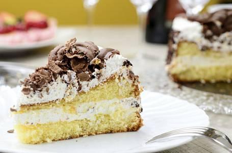 Recept na rychlý dortový korpus vás bude šokovat