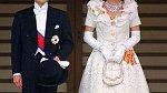 Svatba korunního prince Naruhita a princezny Masako