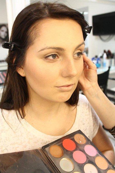 Módní proměny: Romana (22)