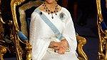 švédská královna Silvia