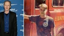 Steve Buscemi byl hasičem. Při útocích na WTC v New Yorku v září 2011 se vrátil ke své profesi a pomáhal bývalým kolegům s odklízením trosek.