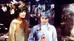 V hlavních rolích se představily sestry Šafránkovy.
