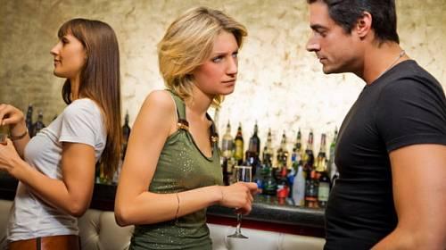 Test: Stydí se za vás partner?