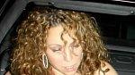 Mariah Carey se ráda účastní večírků, kde je dostatek mužského osazenstva