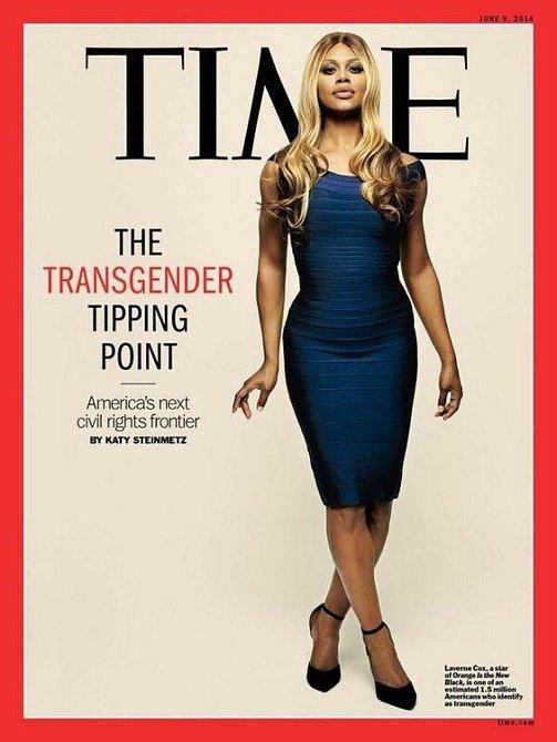 V roce 2015 se stala první trans-ženou, která má vlastní voskovou figurínu v muzeu Madame Tussauds.