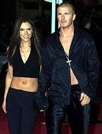 David a Victorie Beckhamovi
