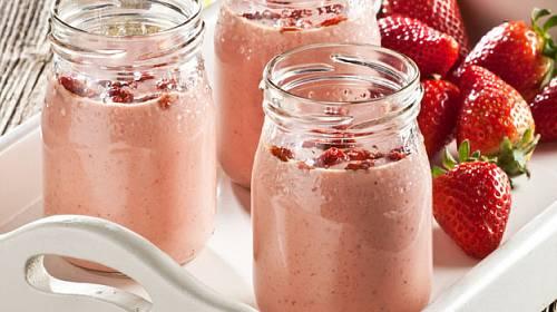 Koktejly k létu patří: Připravte si je podle našich receptů!