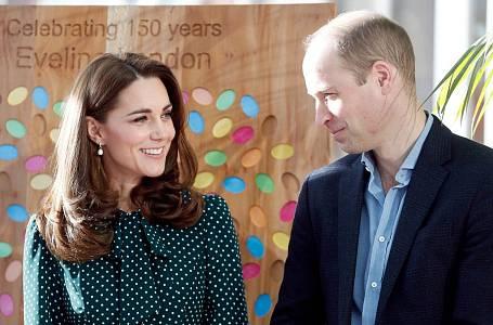 Kate a William jsou do sebe stále zamilovaní jako na počátku.