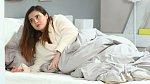 Eva Josefíková musela skrývat těhotenství.