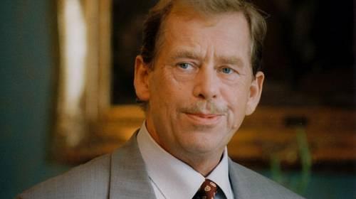 Odešel Václav Havel