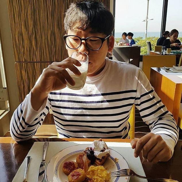 Korejci milují mléko a mléčné výrobky. Například mléko si dávají k obědu  a pijí jej s oblibou děti i dospělí.