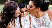 Lesbická svatba
